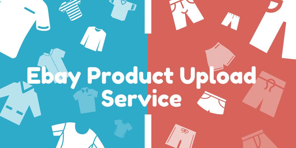 Ebay Product Upload Service