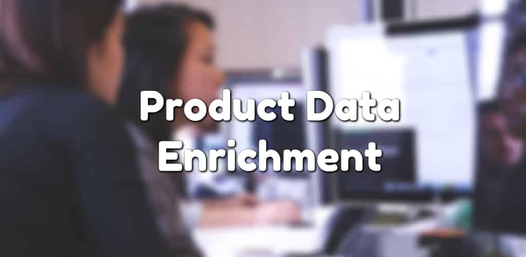 Data Enrichment Service