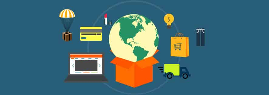 Rise of eCommerce Across the Globe