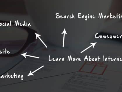 Learn More About Internet Marketing
