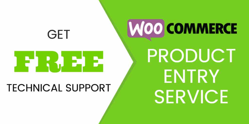 Woocommerce Product Listing Service
