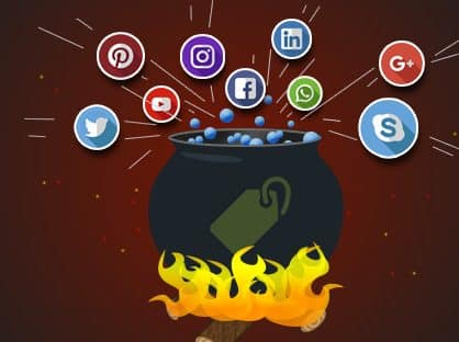 Importance of Social Media in Building your BRAND