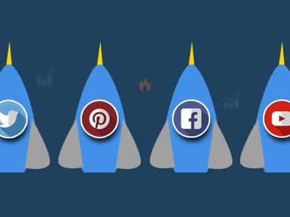 6 Social Media Trends To Watch For In 2017