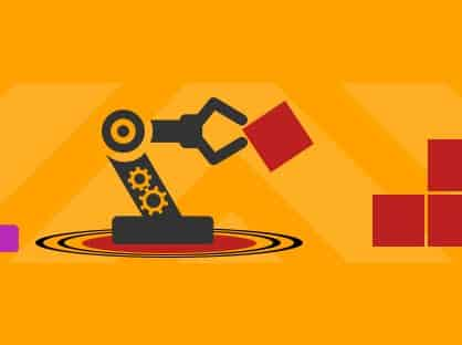 Automation of Data Entry with Machine Learning